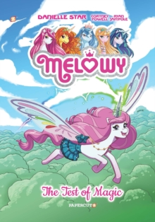 Melowy vol. 1, Hardback Book