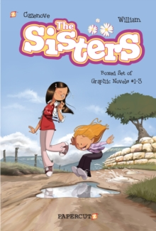 The Sisters Boxed Set : Vol. #1-3, Multiple copy pack Book