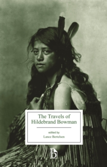 The Travels of Hildebrand Bowman, Paperback / softback Book