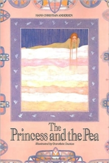 The Princess and the Pea, Paperback Book