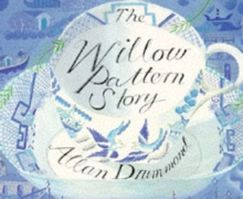 The Willow Pattern Story, Paperback Book