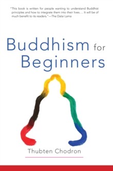 Buddhism For Beginners, Paperback Book