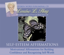 Self-Esteem Affirmations, CD-Audio Book