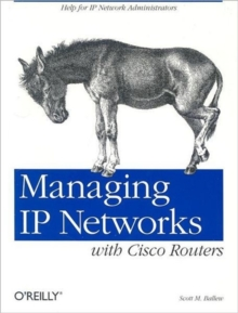 Managing IP Networks with Cisco Routers, Book Book
