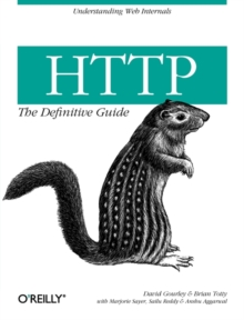 HTTP, Paperback Book