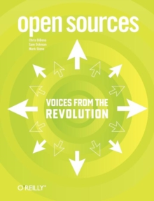 Open Sources : Voices from the Open Source Revolution, Book Book
