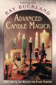 Advanced Candle Magick, Paperback Book