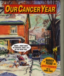 Our Cancer Year, Paperback Book