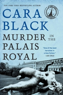 Murder in the Palais Royal : An Aimee Leduc Investigation, Paperback Book