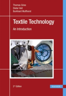 Textile Technology : An Introduction, Hardback Book