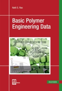 Basic Polymer Engineering Data, Hardback Book