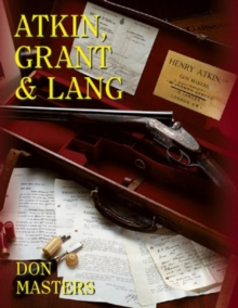 Atkin, Grant and Lang, Hardback Book