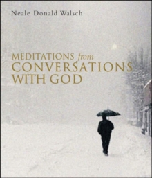 Meditations from Conversations with God, Paperback Book