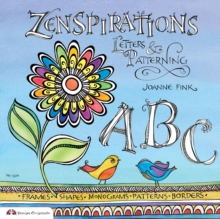 Zenspirations, Paperback / softback Book