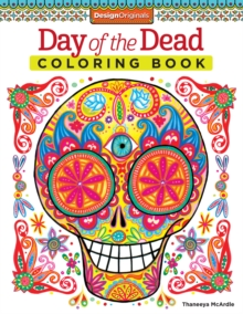 Day of the Dead Coloring Book, Undefined Book