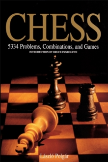 Chess : 5334 Problems, Combinations and Games, Paperback Book