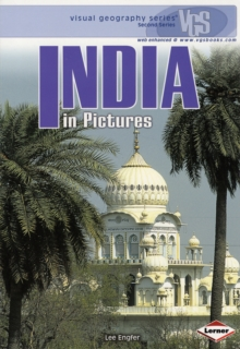 India in Pictures, Paperback / softback Book