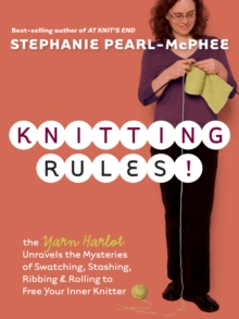 Knitting Rules!, Paperback Book