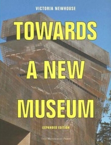 Towards A New Museum, Paperback Book