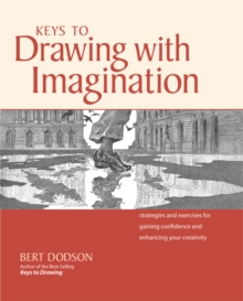 Key to Drawing with Imagination, Spiral bound Book
