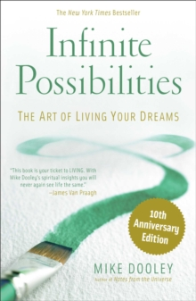 Infinite Possibilities (10th Anniversary), Paperback / softback Book