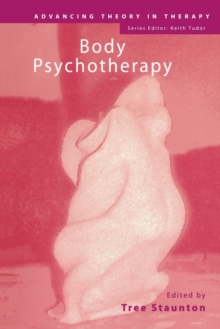 Body Psychotherapy, Paperback Book