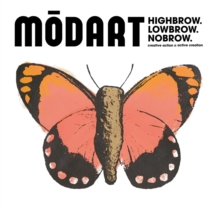 Modart No. 2 : Highbrow. Lowbrow. Nobrow., Hardback Book