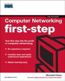 Computer Networking First-Step, Paperback / softback Book