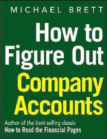 How to Figure Out Company Accounts, Paperback Book