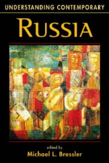 Understanding Contemporary Russia, Paperback / softback Book