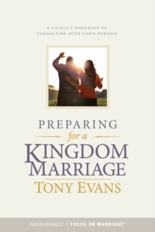 Preparing for a Kingdom Marriage, Paperback / softback Book