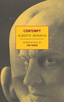 Contempt, Paperback Book