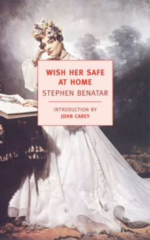 Wish Her Safe At Home, Paperback / softback Book