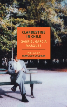 Clandestine In Chile, Paperback Book