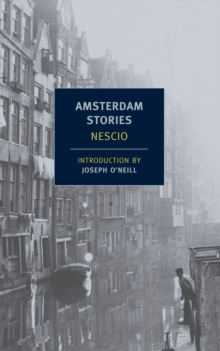 Amsterdam Stories, Paperback Book