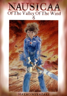 Nausicaa of the Valley of the Wind, Vol. 6, Paperback Book