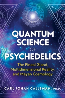 Quantum Science of Psychedelics : The Pineal Gland, Multidimensional Reality, and Mayan Cosmology, Paperback / softback Book