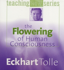 Flowering of Human Consciousness, CD-Audio Book