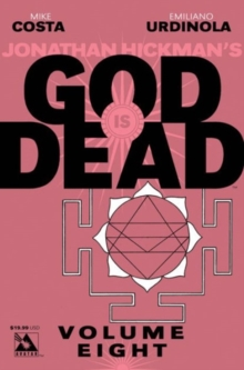 God is Dead Volume 8, Paperback / softback Book