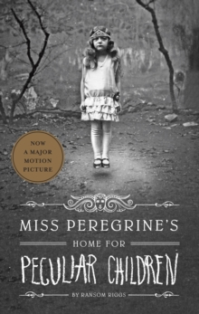 Miss Peregrine's Home for Peculiar Children, Hardback Book