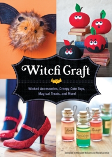 Witch Craft, Hardback Book