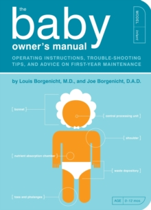 The Baby Owner's Manual, Paperback Book