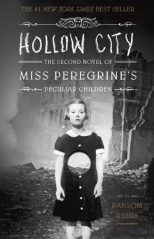 Hollow City, Paperback Book