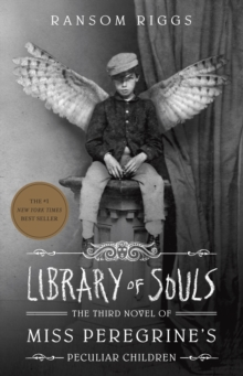 Library Of Souls, Hardback Book