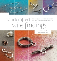 Handcrafted Wire Findings, Paperback Book