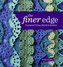 Finer Edge, Paperback Book