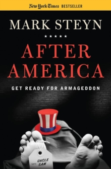 After America : Get Ready for Armageddon, Paperback Book