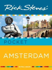 Rick Steves' Pocket Amsterdam, Paperback Book
