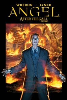 Angel After The Fall First Night Volume 2, Paperback Book