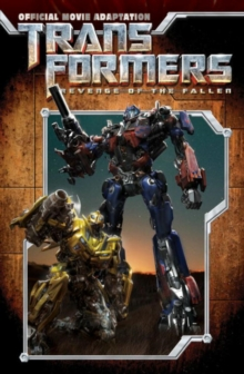 Transformers : Revenge of the Fallen Movie Adaptation, Paperback Book